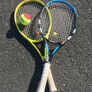 ワイワイ楽しくテニスがしたい。(^。^)新規メンバー大募集👍アッ...