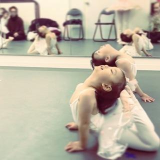 ラシーヌバレエ教室