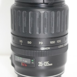 神品❤️大人気❤️CANON EF 35-105mm ❤️