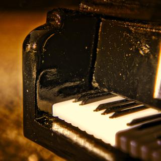 出張ピアノ生演奏♪