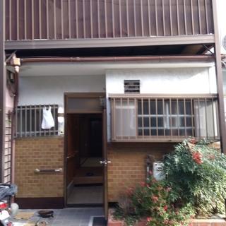 京都市鷹峰 落ち着く一軒家!格安4.0万円 コンビニ、郵便局近くで...