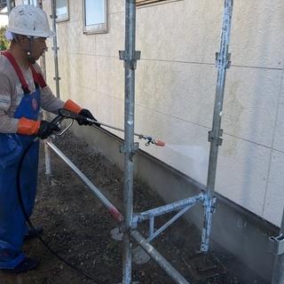 塗装工一般住宅