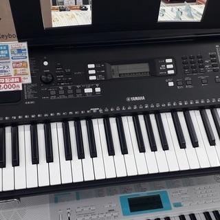 【特価でお譲りします♪】Yamahaキーボード PSR-E363