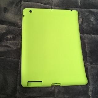 iPad2/iPad3/iPad4 シリコンカバー