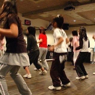 5名募集中【定員10名】HipHop(ヒップホップ)ダンススクー...