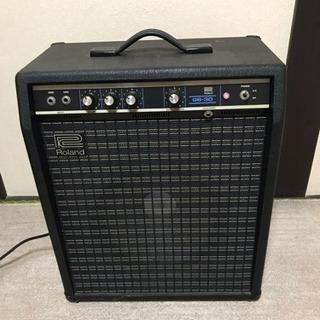 ROLAND GB-30 ベース アンプ