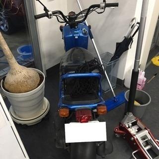 ホンダ ズーマー イグニッション 不動車 修理で動く可能性あり。