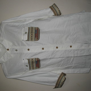 白シャツ Lサイズ