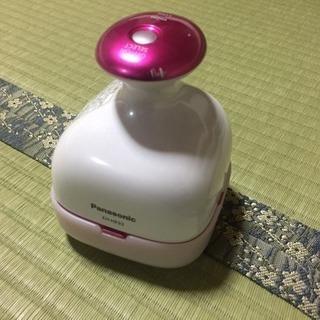 Panasonic 頭皮電動ブラシ 無料