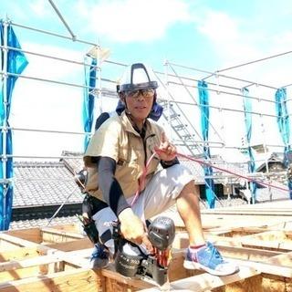 クリタ建築    見習い生募集!オタクの方歓迎 !入社祝い金15...
