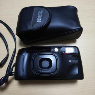 RICOH フィルムカメラ
