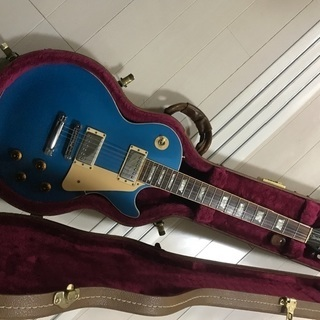 Gibson lespaul standard limited ...