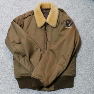 ☆値下げしました☆1997年製☆ バズリクソンズ B-10 サイズ40