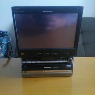 値下げ パナソニック CN-HDD960D