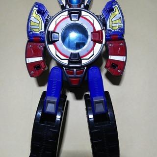 炎神戦隊ゴーオンジャー 装甲車輪ゴローダーGT