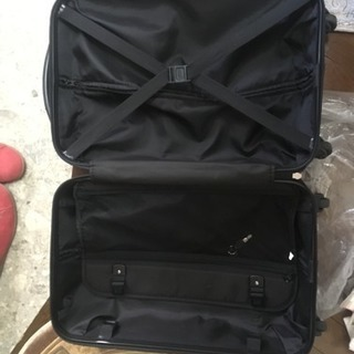 スーツケース 無料