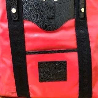 【未使用新品】オロビアンコ トートバッグ