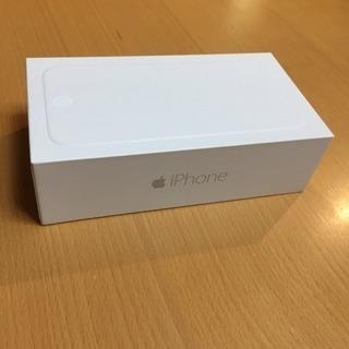 値下げ 美品 IPhone 6 空箱 イヤホンケース