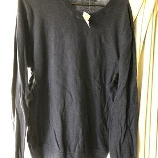 ❷新品未使用タグ付き GAP メンズセーター Mサイズ