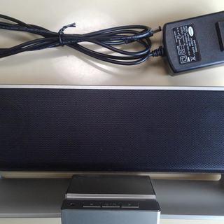 【値下げ】Bluetooth対応 ワイヤレススピーカー スマホ充...