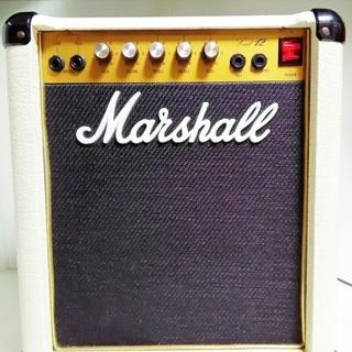 ★'88年 Marshall Lead 12 中期 白 限定色 ...