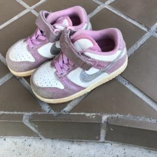 ナイキ子供靴