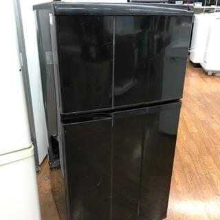 安心の6ヶ月保証付!税込1万円以下!!ハイアール 2ドア冷蔵庫 ...