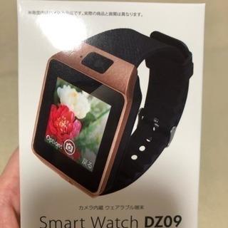 smart watch /スマートウォッチ