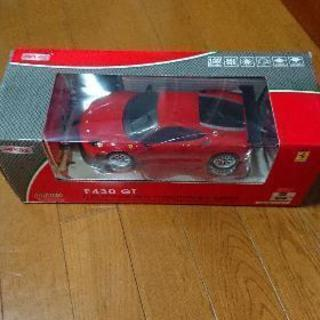 新品 ハピネット フェラーリ F430 GT