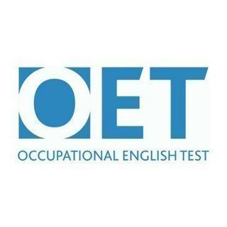 OET - Occupational English Test -...