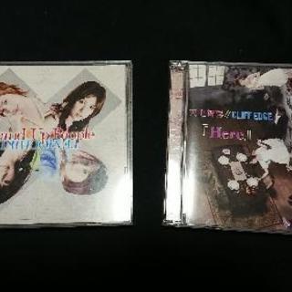 天上智喜 CDシングルアルバム 4点セット