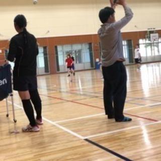 男女混合HIGHER♡1月13日練習します!