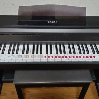 カワイ電子ピアノPW150
