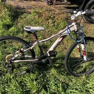 子供用自転車(小学校3〜5年生ぐらい)