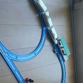 プラレール N700系新幹線 ベーシックセット