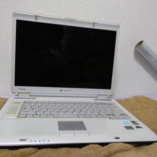 東芝 ノートパソコン ジャンク dynabook AX/745L...