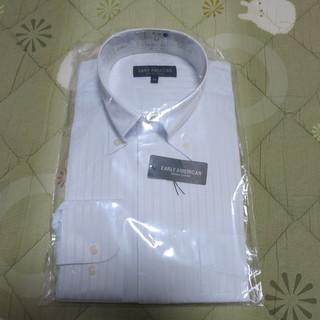 ワイシャツ 長袖 Yシャツ