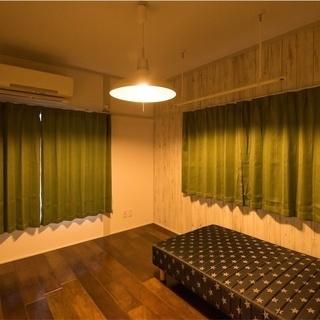小さな戸建てをおしゃれにリノベーションしたアットホームなシェアハウス − 岐阜県