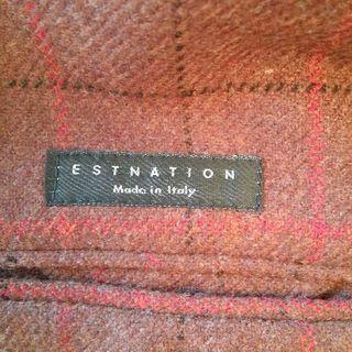 ESTNATION ジャケット − 兵庫県