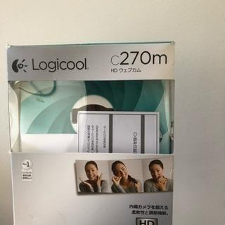 Logicool HDカメラ