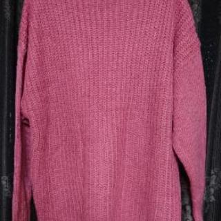 INED 新品 セーター 15号