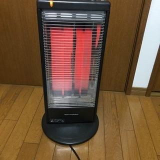 日立 電気ストーブ (シーズヒーター)