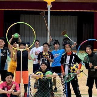 毎週新しいスポーツを体験できる「V-SPORTS CLUB」!!...