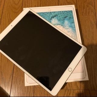 【保証有り】ipad pro 10.5inch 64g Wi-Fiモデル