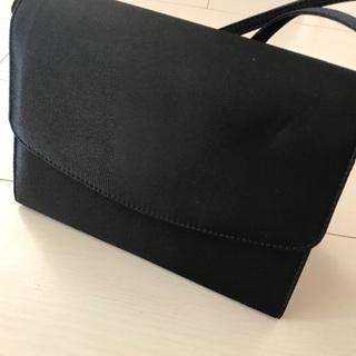 新品 冠婚葬祭用 ハンドバッグ