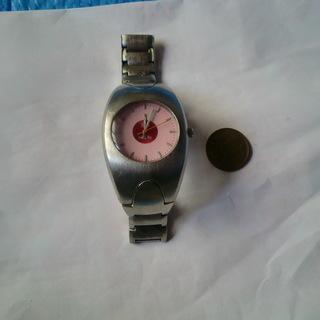 XD  metal mix 腕時計(稼働中)★👉プロフィ―ル必読です