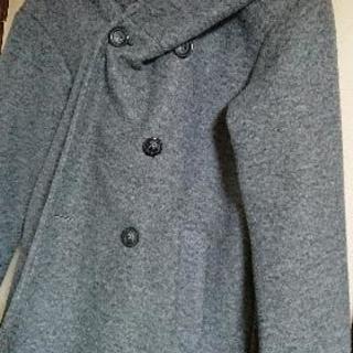 新品のジャケット?
