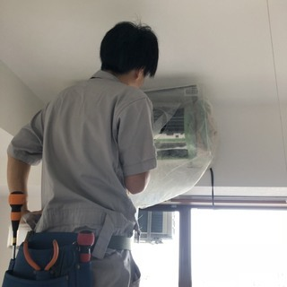 エアコンクリーニング沖縄