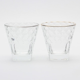 バーニーズニューヨーク ペアグラス