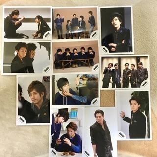 嵐 2013年10月頃 公式写真11枚